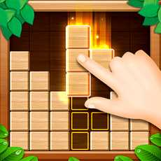 BlockPuzzleWoodOrigin