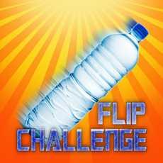 瓶跳台冒险类Flipthewaterbottleextreme!challenge