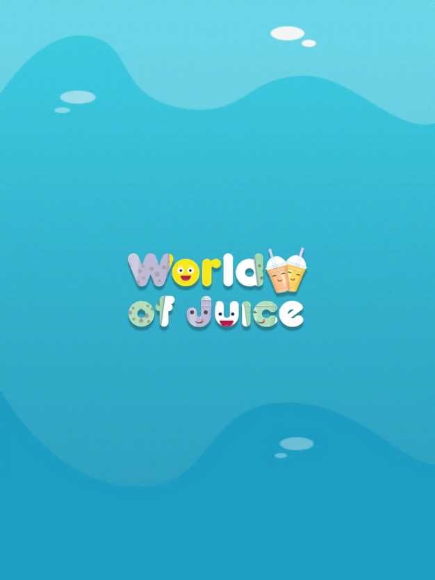 WorldofJuice截图欣赏