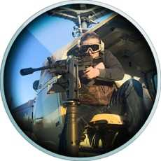 武装直升机直升机防御战争