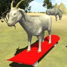 GoatParkingSimulatorDriving