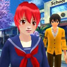 Yandere女孩高中3D