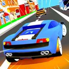 TrafficHyperRacer3D
