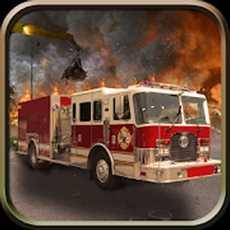 شاحناتالاطفاء-العاب