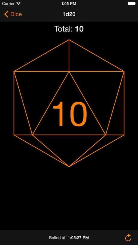 Polyhedra截图欣赏