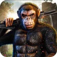 ApesRevenge