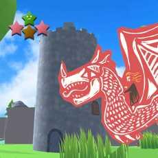 逃脱游戏龙与巫师之塔