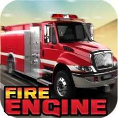 FireEngineRacingSimulator
