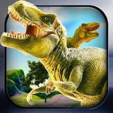 恐龙狩猎-霸王龙狩猎进化