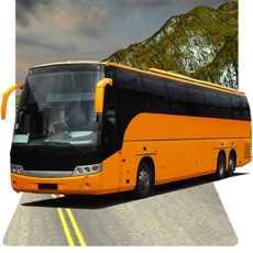 越野公交车驾驶模拟