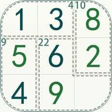 变异数独-数独谜题,数字益智小游戏