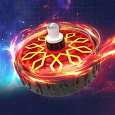 魔幻陀螺5往不胜-陀螺对战