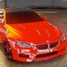 GTA5Mobile-赛车游戏