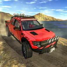 4×4越野汽车驾驶模拟器山卡车