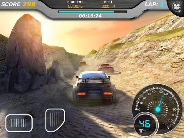 极速漂移争霸战-最真实的漂移体验赛车游戏截图欣赏