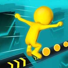 滑板男孩-极限挑战