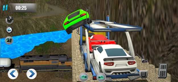 CarTransport-erTruckDriver截图欣赏