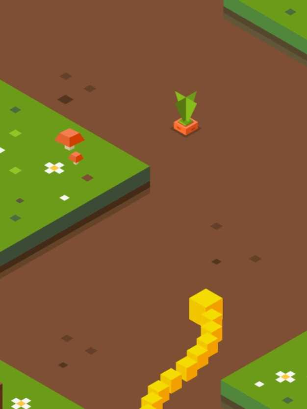 玩蛇贪吃3D蛇-最新蛇蛇游戏截图欣赏