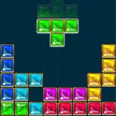 DolphinBlockPuzzle