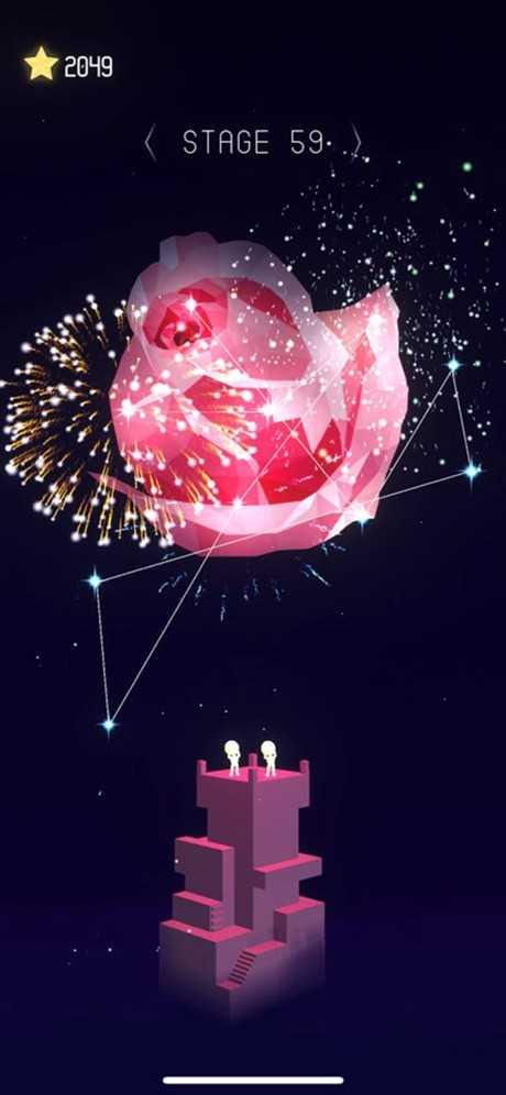 FireworksCastle截图欣赏