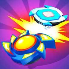 SpinnerRoll3D-FidgetMaster