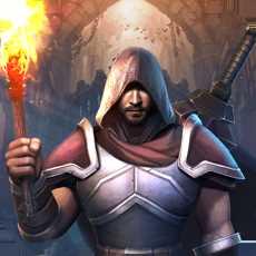 黑暗城堡-暗黑RoguelikeRPG