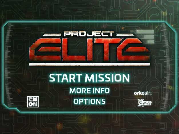 Project:ELITETimer截图欣赏