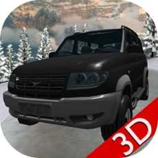 RussianJeep4x4Racing3D