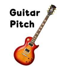 GuitarPerfectPitch