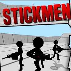 StickmanGunShooter3D