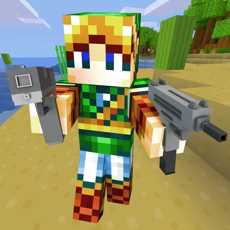 盒子像素枪战:PixelGun3D