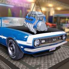 CarMechanicJunkyardTycoon