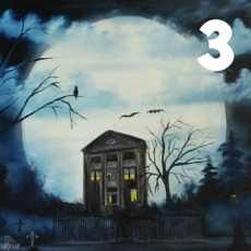 密室逃脱的世界-逃出神秘的幽灵城堡3