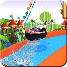 滑水真正的冒险3D