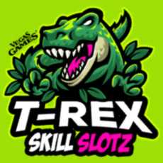 T-RexSkillSlotz