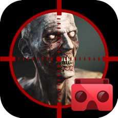 VRZombiesCombat:ZombieShooterForVirtualGlasse