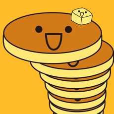 薄煎饼塔-PancakeTower儿童游戏
