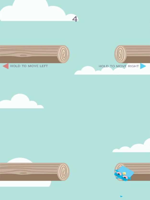 FlappyBobo2-Amazingflyingbird截图欣赏