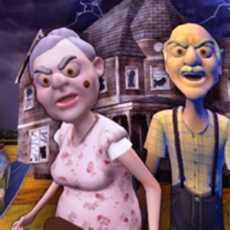 Granny'shouse:HorrorEscape