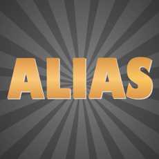 Alias-partygameguessword