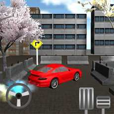 CarParkingReal3D