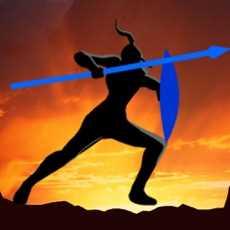 暗影の格斗:无尽之剑-尽显英雄本色,超经典武士搏斗游戏
