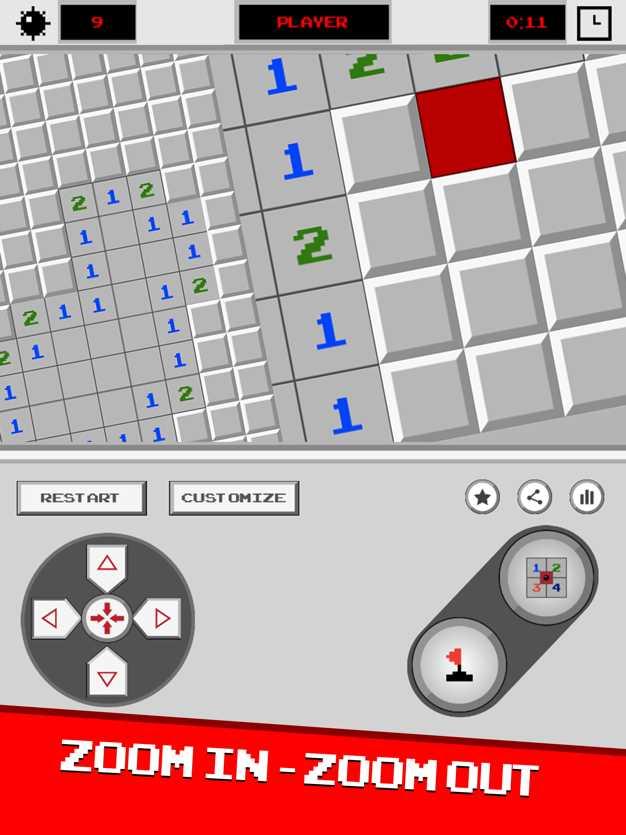MinesweeperClassic1995截图欣赏