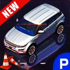 CarParking:开车游戏