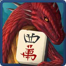 MahjongSolitaire-Dragon