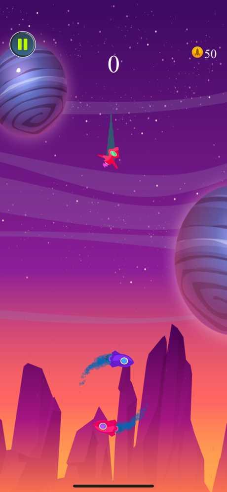SpaceExploring截图欣赏