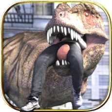 DinosaurSimDinoWorld