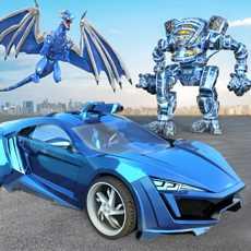 Dragon机器人转型