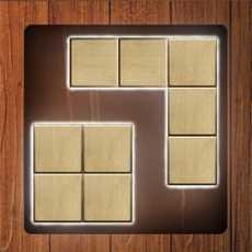 WoodenBlockPuzzleOrigin