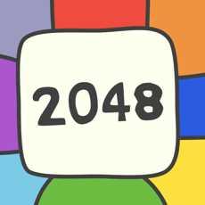合成弹弹球-2048